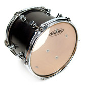 "Evans 18"" Clear G1"