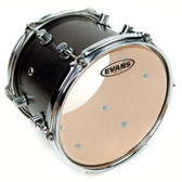 "Evans 10"" Clear G2"