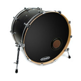 "Evans 24"" Coated REMAD Resonant"