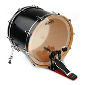 "Evans 18"" Clear EQ3 Batter"