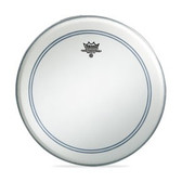 """Remo 13"""" Powerstroke P3 Coated - Top Clear Dot"""