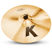 "Zildjian 18"" K Custom Dark Crash"