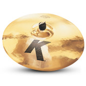 "Zildjian 18"" K Custom Fast Crash"