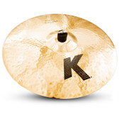 "Zildjian 20"" K Custom Session Ride"