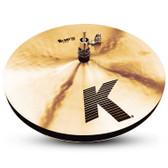 """Zildjian 13"""" K/Z Hi Hats"""