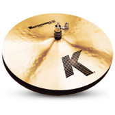"Zildjian 14"" K Mastersound Hi Hats"
