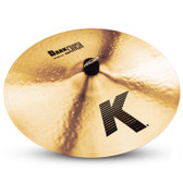 "Zildjian 18"" K Zildjian Dark Crash Thin"