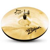 "Zildjian 13"" A Custom Mastersound Hi Hats"