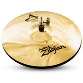 "Zildjian 13""  A Custom Hi Hats"