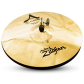 "Zildjian 14"" A Custom Hi Hats"