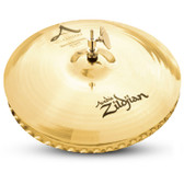 "Zildjian 15"" A Custom Mastersound Hi Hats"