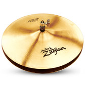 "Zildjian 15"" A Series New Beat Hi Hats"