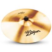 """Zildjian 18"""" A Series Rock Crash"""