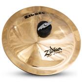 """Zildjian 9.5"""" Large Zil Bell"""
