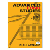 Advanced Funk Studies- Latham (Book & 2 CD's)