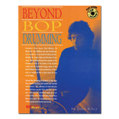 Beyond Bop Drumming- John Riley (Book & CD)