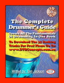 The Complete Drummers Guide - Tom Jackson