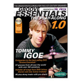 Groove Essentials 1.0 - Tommy Igoe (Book/CD/DVD)