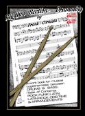 Rhythm Section Drumming- Frank Corniola