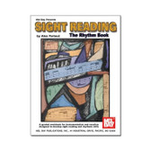Sight Reading- The Rhythm Book- Alex Pertout (Book Only)