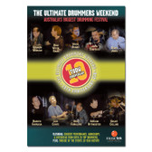 10th TUDW (The Ultimate Drummer's Weekend)   DVD