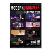 Modern Drummer Festival 2011- DOUBLE DVD