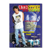 Red Hot Rhythm Method - Chad Smith DVD