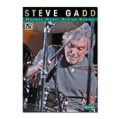 Steve Gadd - Master Series DVD