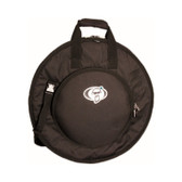 "Protection Racket Deluxe 24"" Cymbal Bag With Rucksack Straps"