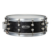 "Pearl 14 x 5"" Hybrid Exotic 'VectorCast' Snare Drum - 1 ONLY!"