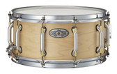 "Pearl 14 x 6.5"" Sensitone Premium 'Maple' Snare Drum"