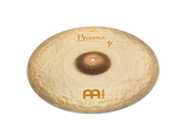 "Meinl 18"" Byzance Vintage Thin Sand Crash"
