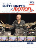 Steve Smith - Pathways of Motion (Book & DVD) - (Duplicate Imported from BigCommerce)