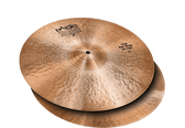 "Paiste 16"" 2002 Big Beat Hi Hats"