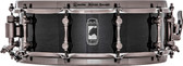 "Mapex Black Panther 14 x 5"" Maple Black Widow Snare Drum + Bonus Snare Hardcase"