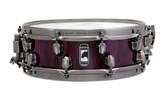 """Mapex Black Panther 14 x 4 5/8"""" Mahogany / Maple Versatus Snare Drum + Bonus Snare Hardcase"""
