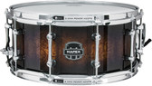 "Mapex Armory 14 x 6.5"" Birch / Walnut Exterminator Snare Drum"