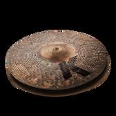 "Zildjian 14"" K Custom Special Dry Hi Hats"