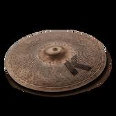 "Zildjian 15"" K Custom Special Dry Hi Hats"