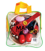 Mano Percussion Percussion Pack