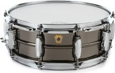 "Ludwig 14 x 5"" Black Beauty Snare Drum"