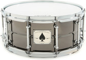 "PDP Ace 14 x 5"" Black Nickel Over Brass Snare Drum - 1 ONLY!"