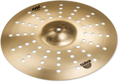 "Sabian AAX 18"" Aero Crash"