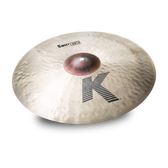 "Zildjian 17"" K Sweet Crash"