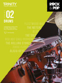 Trinity Rock & Pop Drums - Grade 2