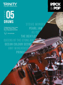 Trinity Rock & Pop Drums - Grade 5 - (Duplicate Imported from BigCommerce)