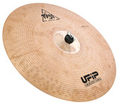 "UFIP 18"" EST. 1931 Series Crash"