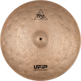 "UFIP 20"" EST. 1931 Series Ride"