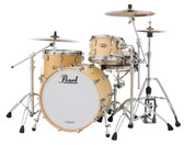 "Pearl Masters Maple Reserve Shell Set (22"", 12"", 16"", 14"" SNR) - 1 ONLY!"