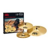 "Meinl HCS Complete Cymbal Set (14"", 16"", 20"", Bonus 10"" Splash)"